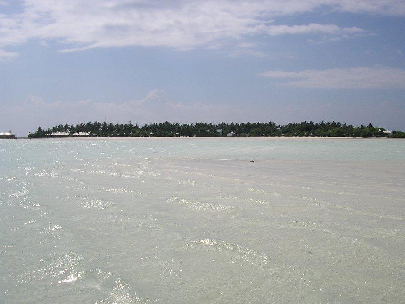 Meemu Atoll Maldives Diary Experience