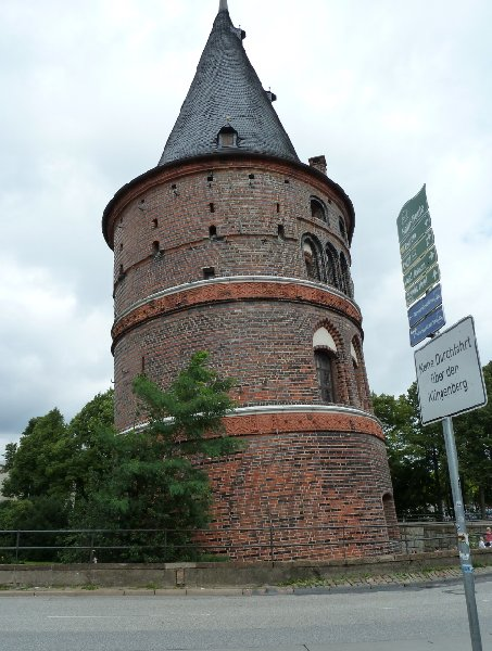 Trip to Rugen Island Germany Diary Information