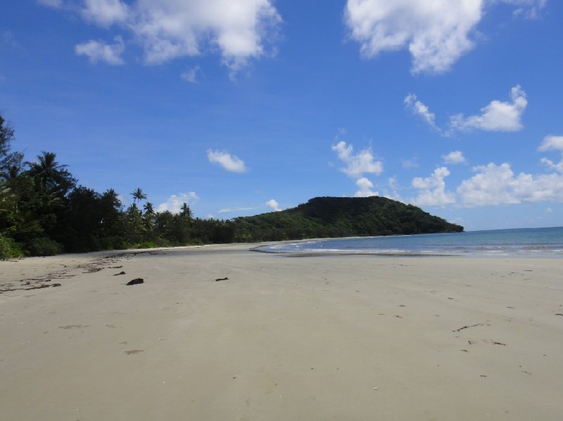 Photo Cape Tribulation tours from Cairns Tribulation