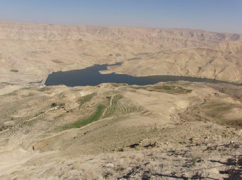 Wadi Rum Jordan Travel Diary