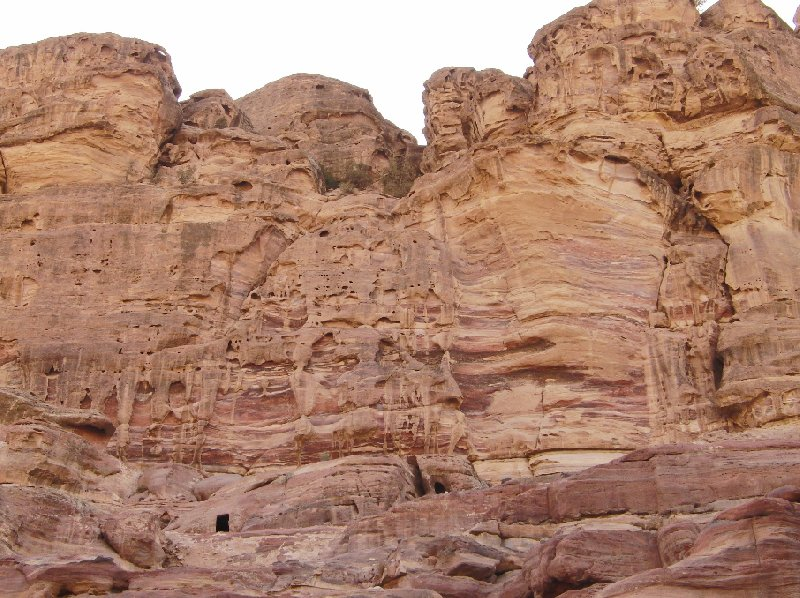 Jordan Round Trip Wadi Rum Trip Sharing