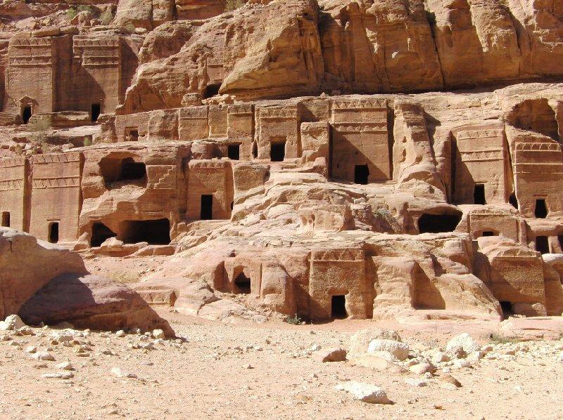 Jordan Round Trip Wadi Rum Diary Photos