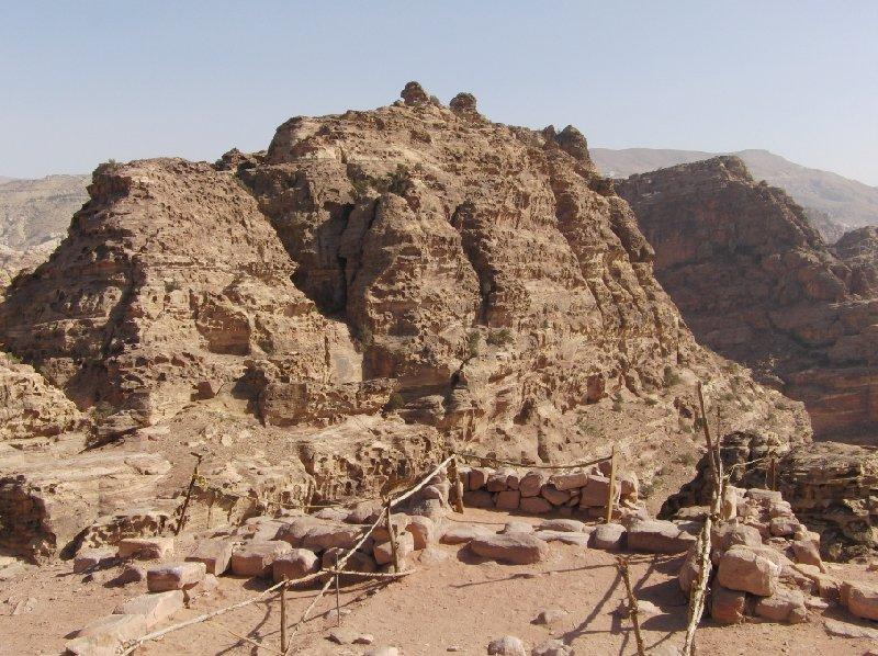 Jordan Round Trip Wadi Rum Adventure