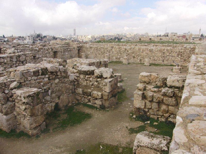 Jordan Round Trip Wadi Rum Album Pictures