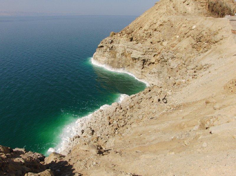 Jordan Round Trip Wadi Rum Blog Experience