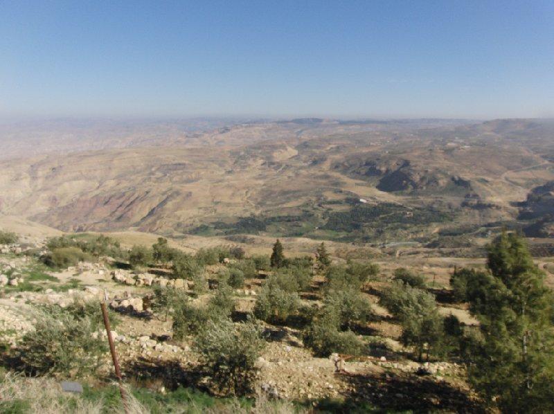 Wadi Rum Jordan Diary Adventure