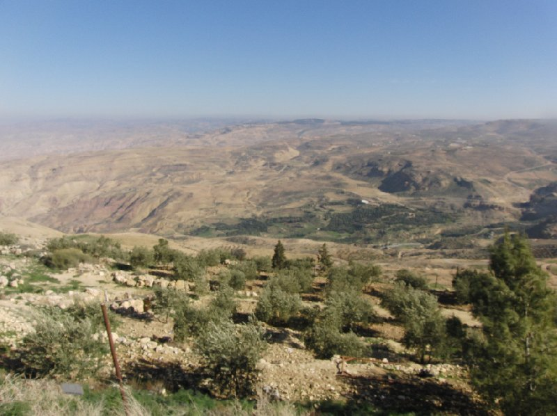 Jordan Round Trip Wadi Rum Diary Adventure