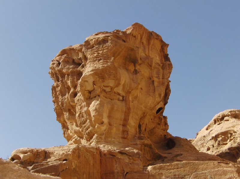 Wadi Rum Jordan Album Photos