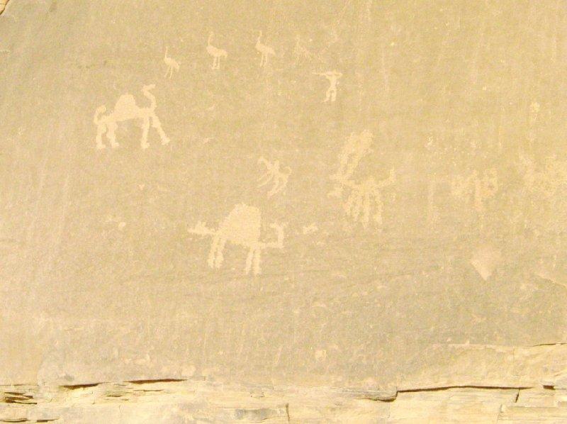 Wadi Rum Jordan Diary Experience