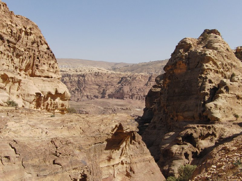 Wadi Rum Jordan Review Sharing
