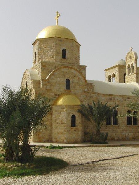 Jordan Round Trip Wadi Rum Diary Sharing