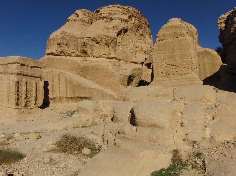 Jordan Round Trip Wadi Rum Album Sharing