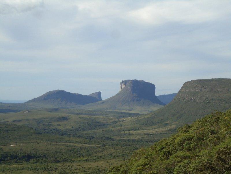 Photo Salvador da Bahia Hiking Trip Brazil