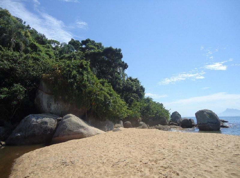 Rio de Janeiro Trip to Ilha Grande Brazil Picture