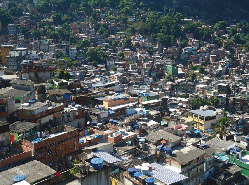 Rio de Janeiro Trip to Ilha Grande Brazil Blog