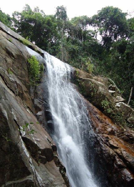 Rio de Janeiro Trip to Ilha Grande Brazil Vacation Experience