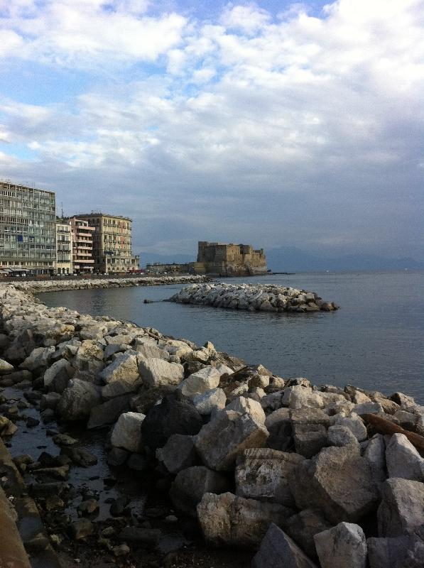 Great Stay on the Bay in Naples Italy Travel Package