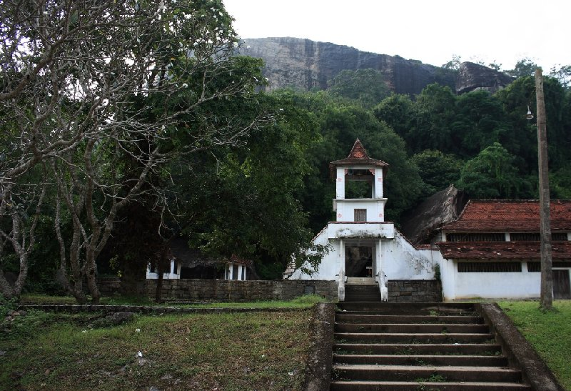 Sri Lanka Travel Guide: Hettipola Trip Guide