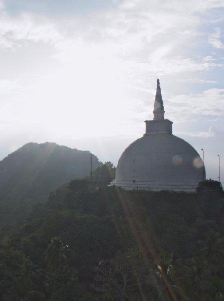 Photo Sri Lanka Travel Guide: Hettipola founded