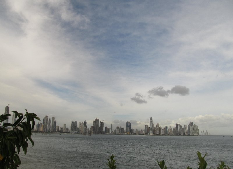 Trip to Panama City for Business Picture gallery