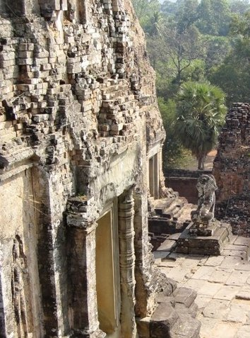 Angkor Cambodia Holiday Photos
