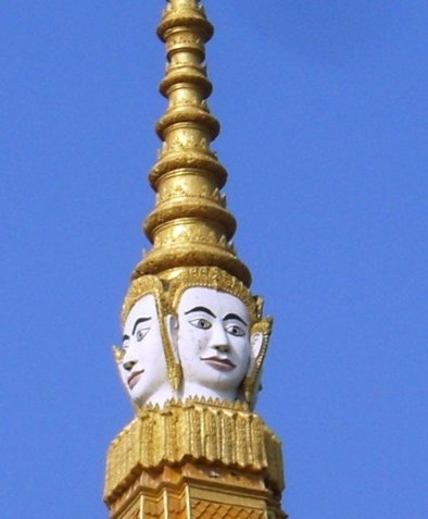 Sightseeing in Phnom Penh Cambodia Holiday Tips