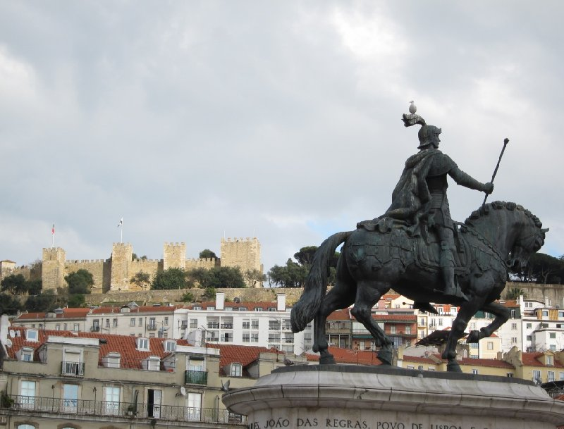 Weekend in Lissabon Lisbon Portugal Trip Experience