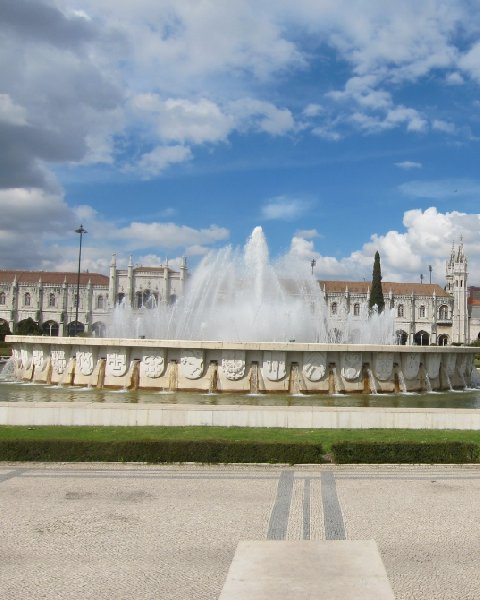 Photo Trip to Lisbon Portugal gorgeous