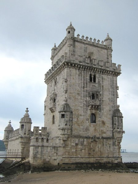 Photo Trip to Lisbon Portugal historical