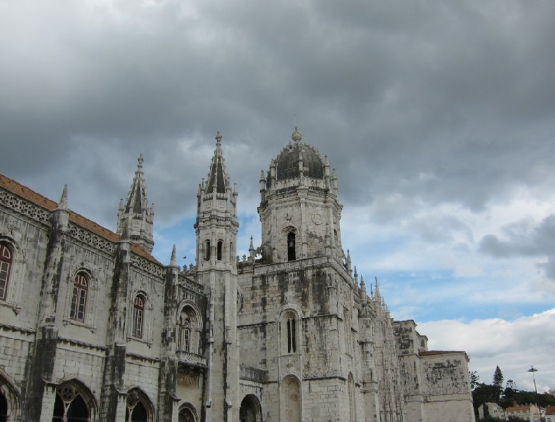 Weekend in Lissabon Lisbon Portugal Information