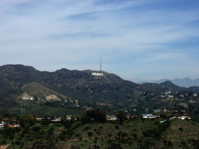 Day trips from Santa Monica Beverly Hills United States Vacation Photo