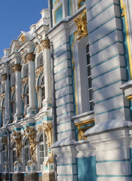 2 Day Stay in St Petersburg Russia Holiday Review
