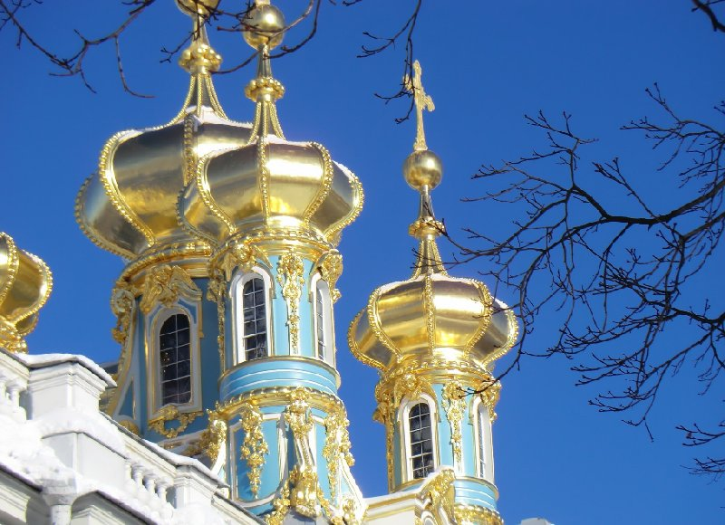 Photo Saint Petersburg Guided Tours polite