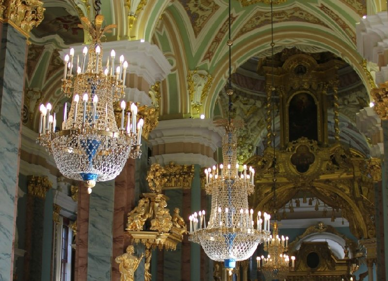 Photo Saint Petersburg Guided Tours bookings