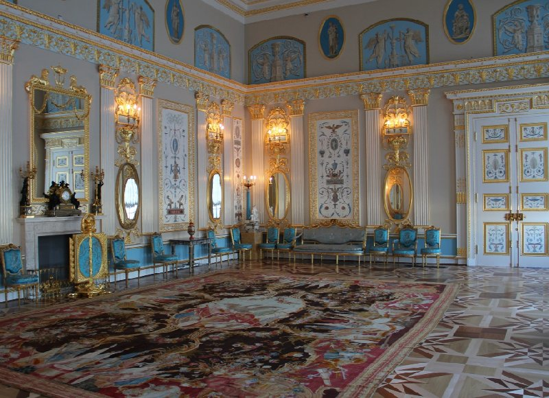 2 Day Stay in St Petersburg Russia Trip Vacation