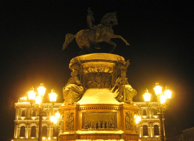 Photo Saint Petersburg Guided Tours different