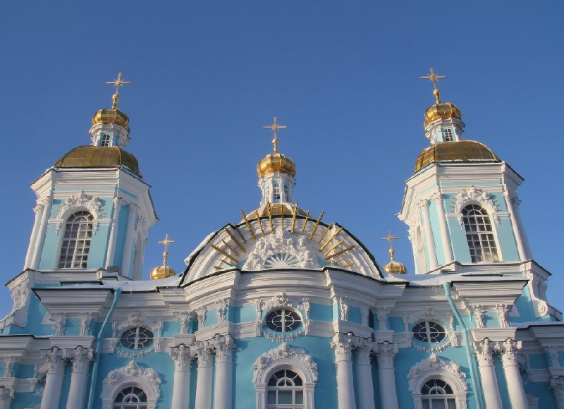 Photo Saint Petersburg Guided Tours pleasant