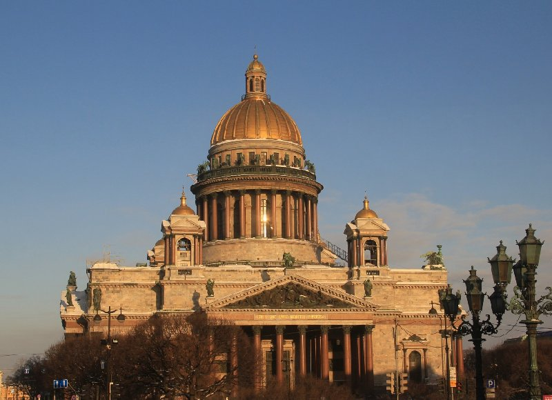 Photo Saint Petersburg Guided Tours definately