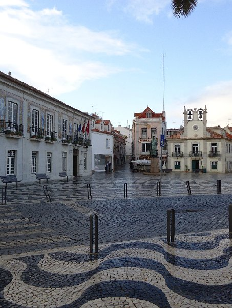 Cascais Portugal Review Picture