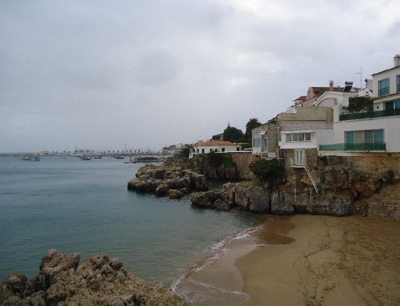 Cascais Portugal Travel Information