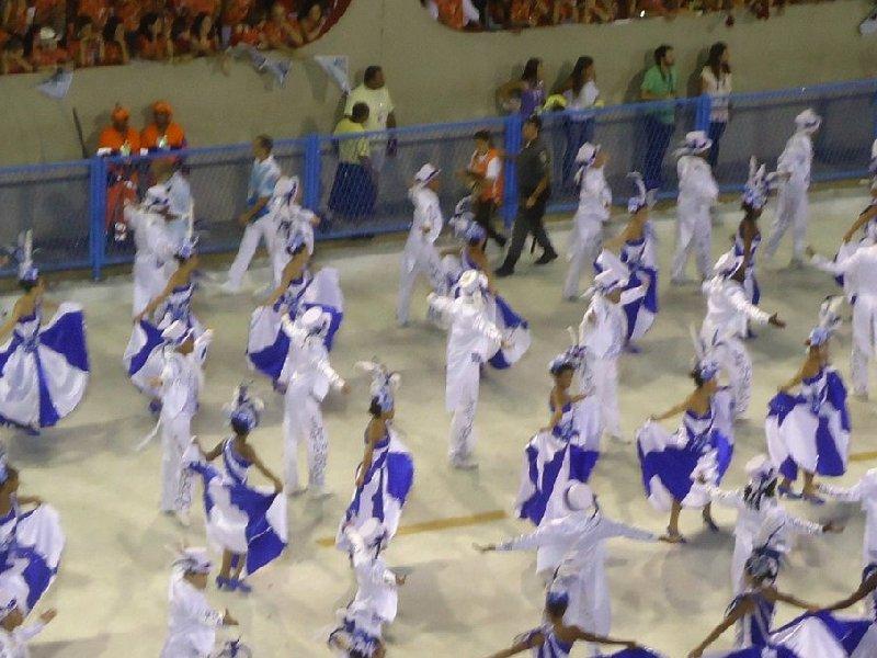 Photo Rio de Janeiro Carnival Holiday finally