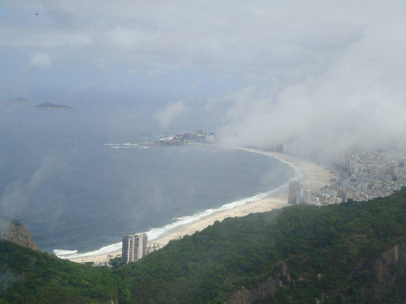 Rio de Janeiro - Wonderful City Brazil Album