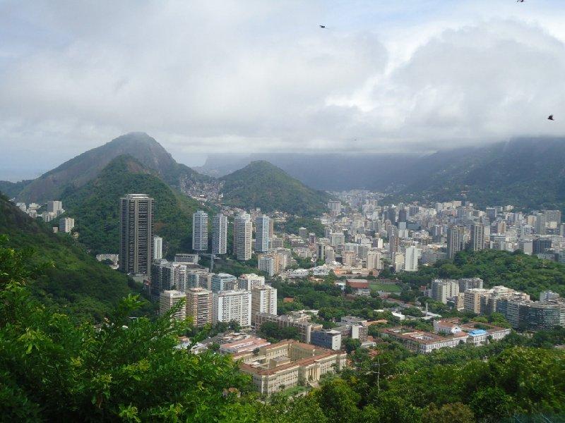 Rio de Janeiro Brazil Blog Information