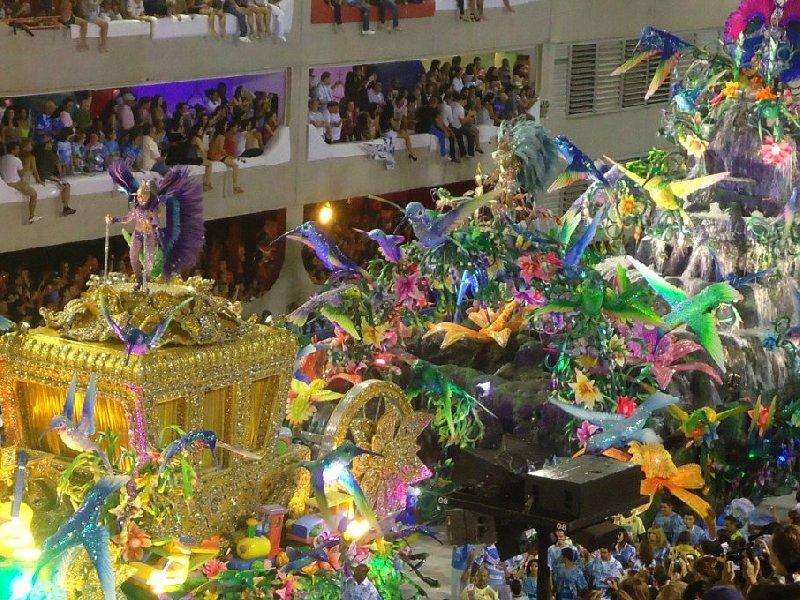 Rio de Janeiro - Wonderful City Brazil Diary Experience