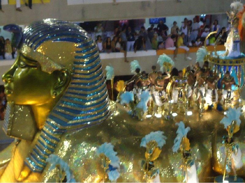 Photo Rio de Janeiro Carnival Holiday possibile