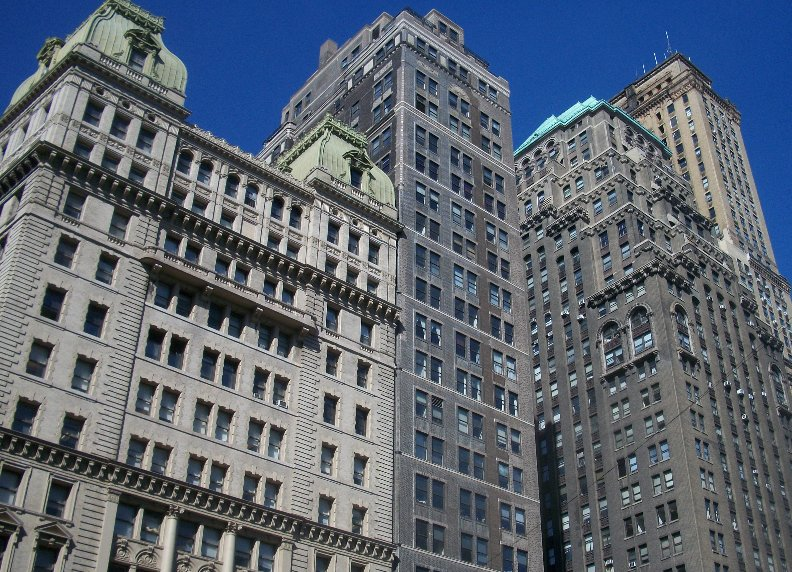 Autumn Stay in New York United States Holiday Sharing