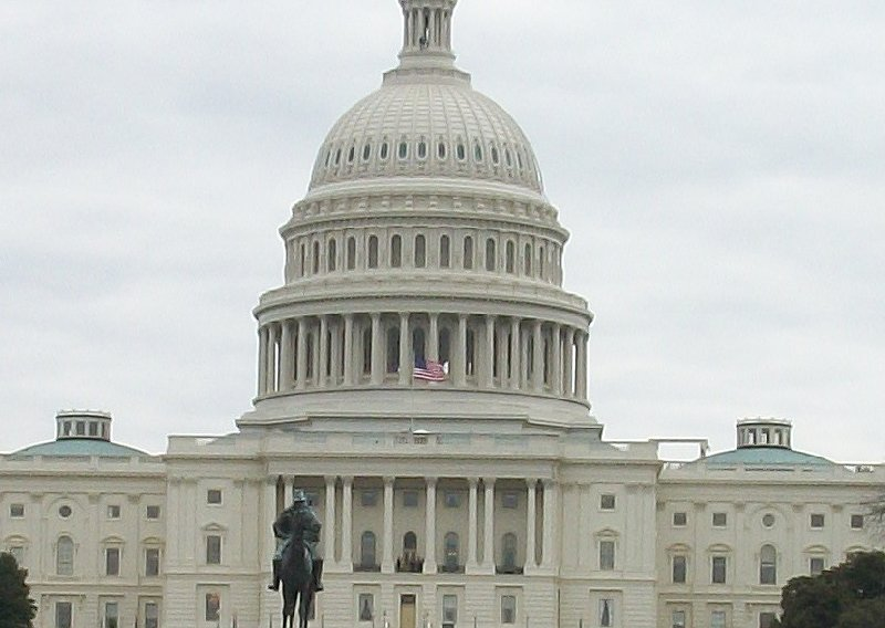 Sightseeing in Washington D.C. United States Picture