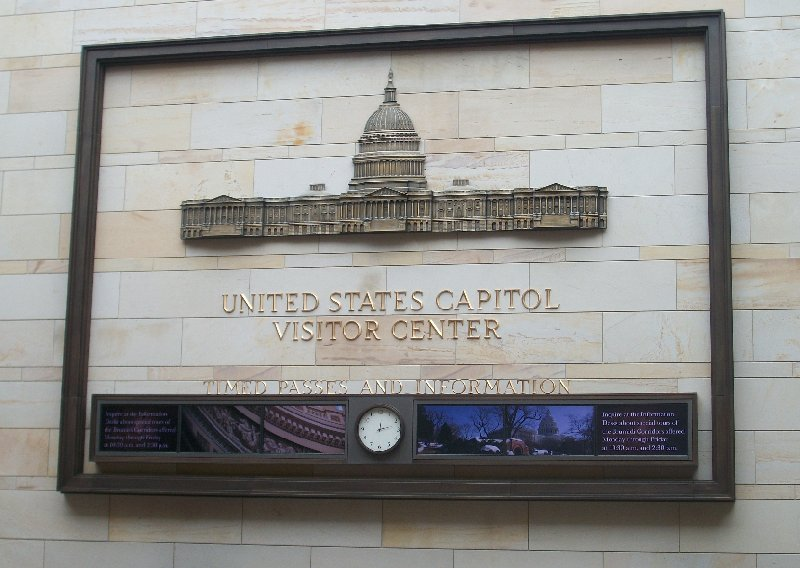 Washington D.C. United States Vacation Experience