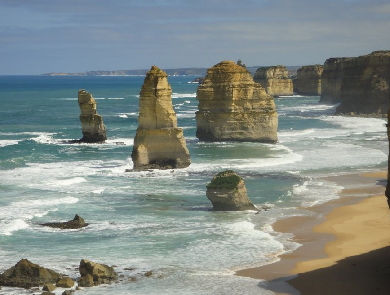 Great Ocean Road Tour from Melbourne Australia Blog Information