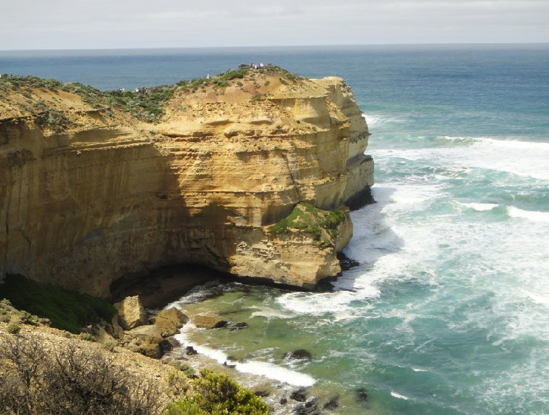 Great Ocean Road Tour from Melbourne Australia Diary Experience